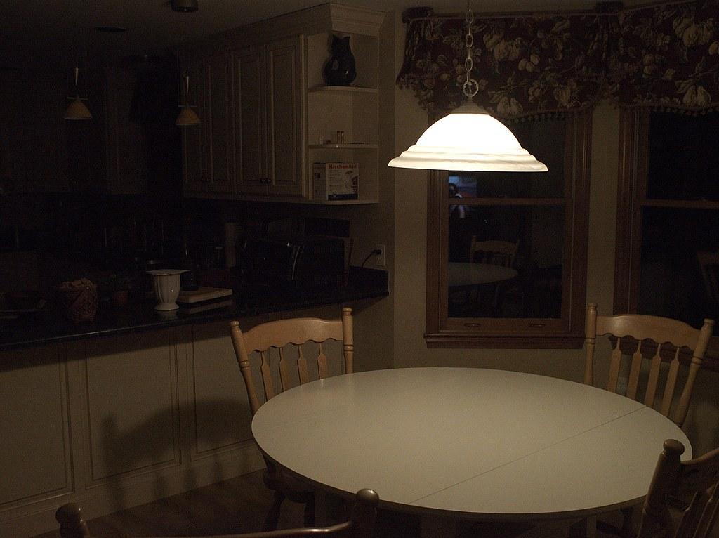OM-D Kitchen ISO-6400