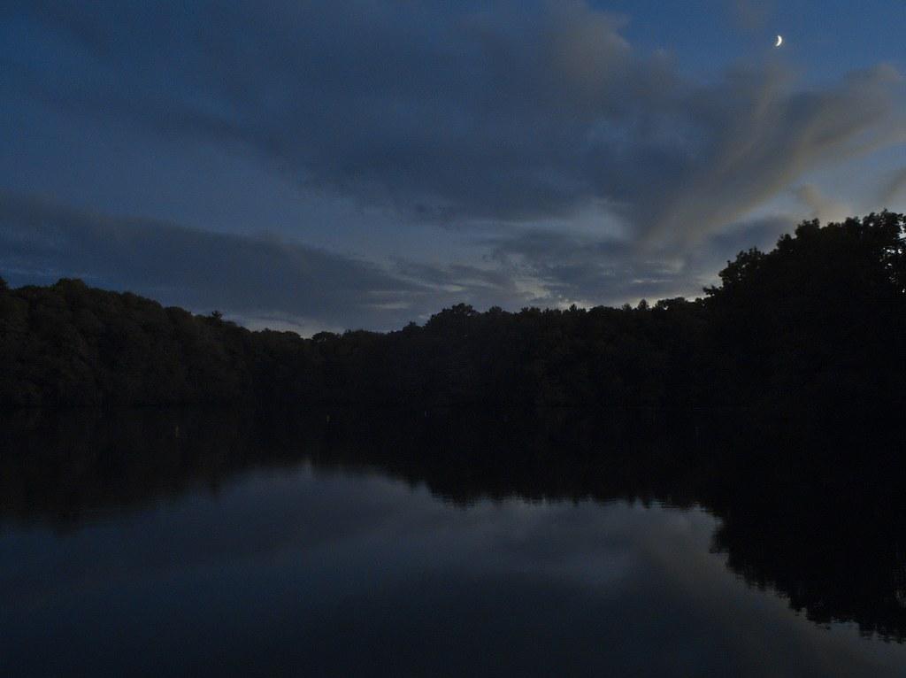 Rosemary Lake
