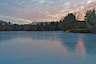 Rosemary Lake (winter)